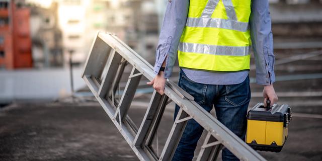 pre-work risk assessment inspections app TRIRIGA